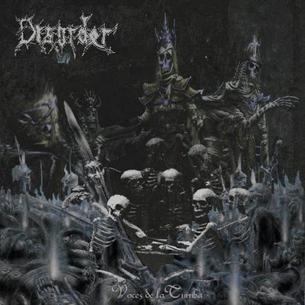Disorder - Voces de la tumba