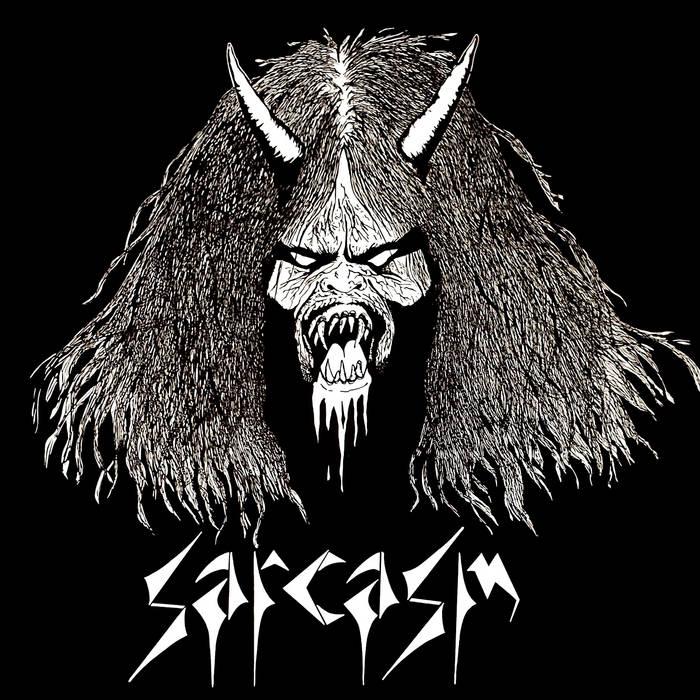 Sarcasm - Demo 1988