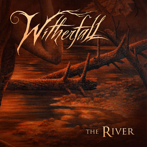 Witherfall - The River