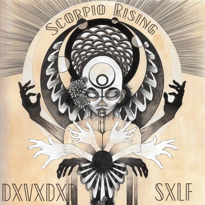 Dxvxdxd Sxlf - Scorpio Rising