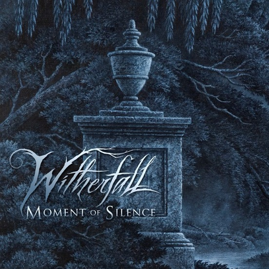 Witherfall - Moment of Silence