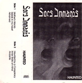 Sors Immanis - Haunted