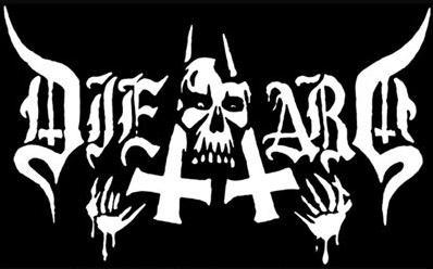 Die Hard - Logo