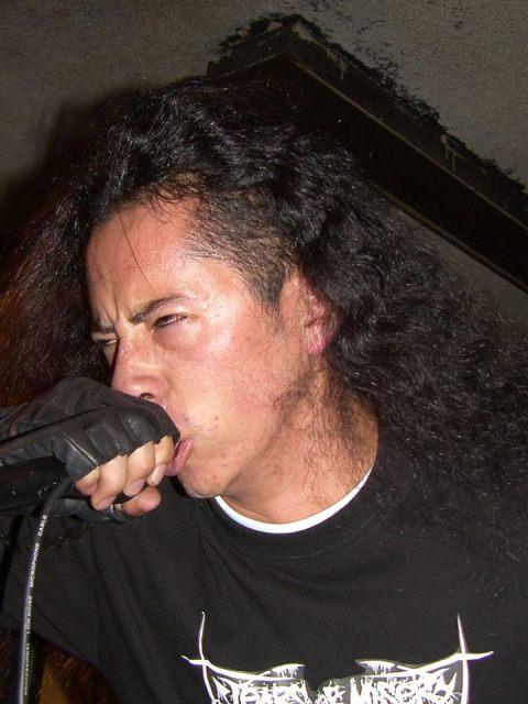 Hernan Bautista