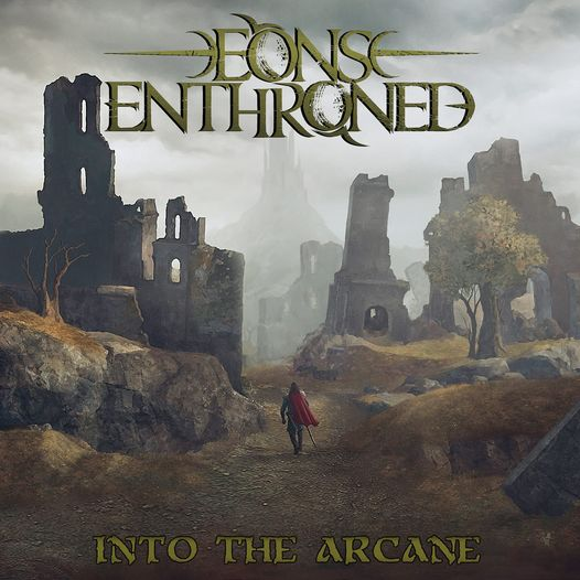 Eons Enthroned - Into the Arcane