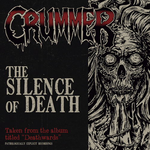 Crummer - The Silence of Death