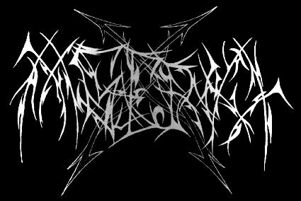 Miseria X - Logo
