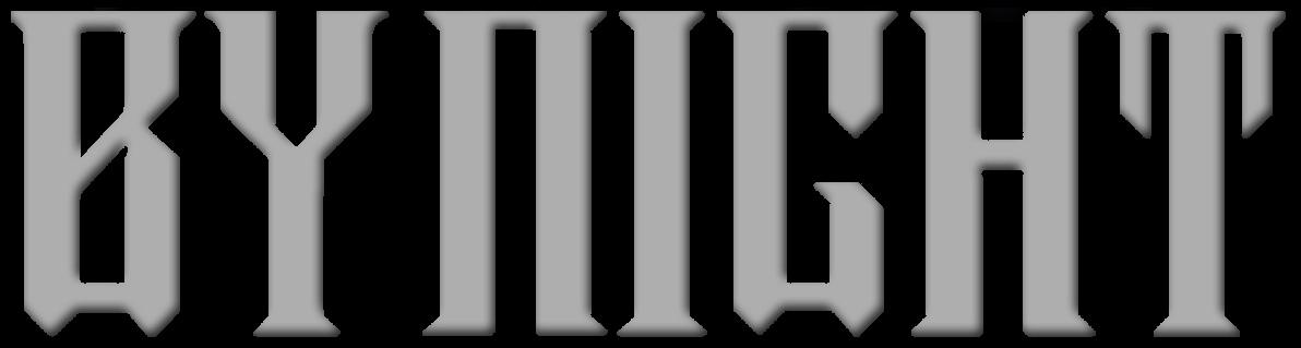 By Night - Logo