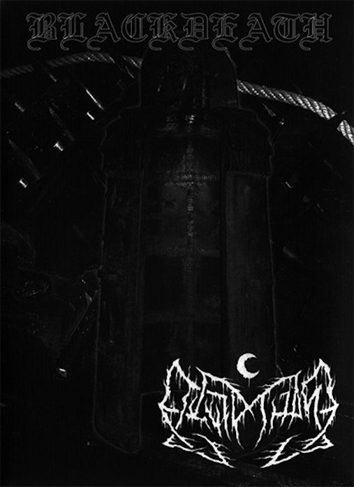 Blackdeath / Leviathan - Totentanz II / Portrait in Scars