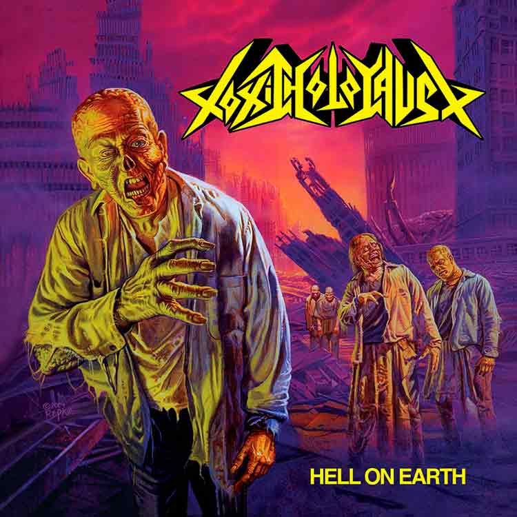 Hell on Earth cover (Click to see larger picture)