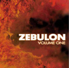Zebulon - Volume One