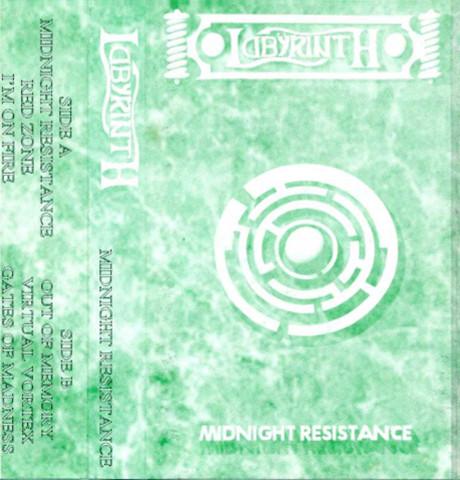 Labÿrinth - Midnight Resistance