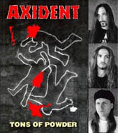 Accident - Tons of Powder