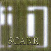 Scarr - Demo 2001