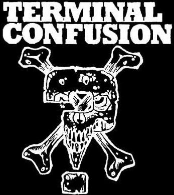 Terminal Confusion - Logo