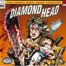 Diamond Head - The Friday Rock Show Sessions