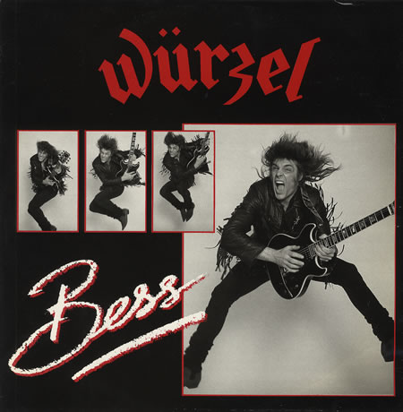 Würzel - Bess
