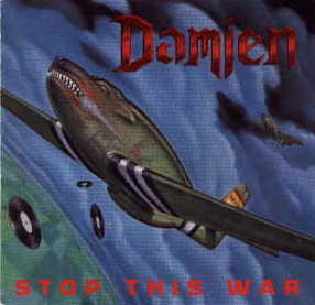 Damien - Stop This War