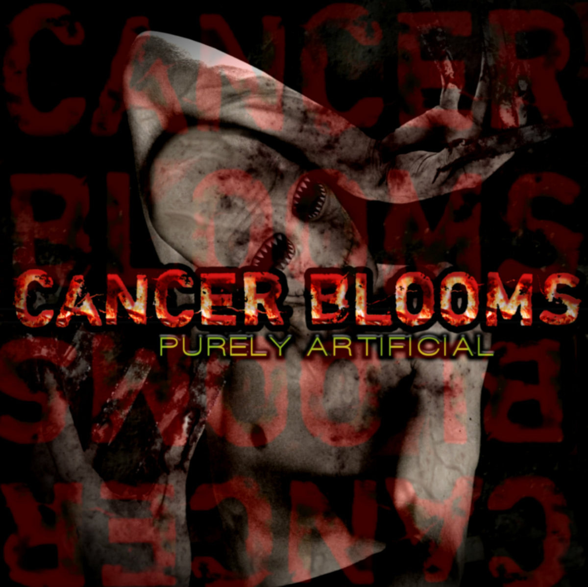 Cancer Blooms - Purely Artificial