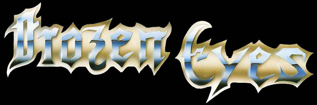 Frozen Eyes - Logo