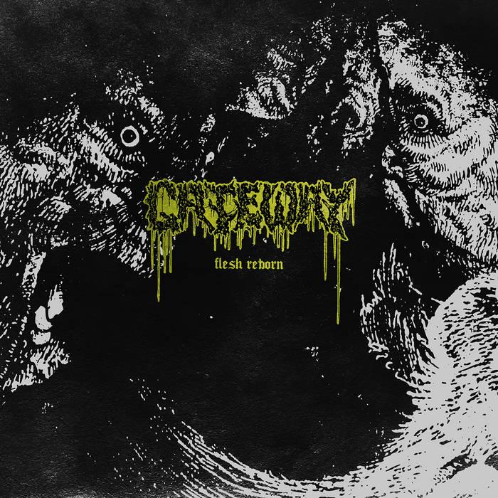 Gateway - Flesh Reborn