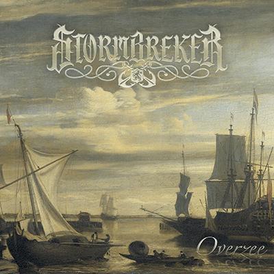 Stormbreker - Overzee