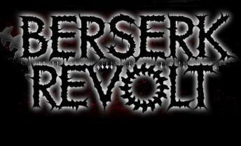 Berserk Revolt - Logo
