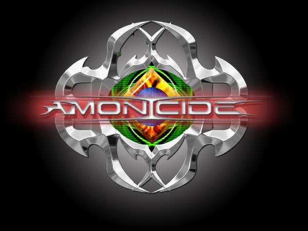 Amonicide - Logo