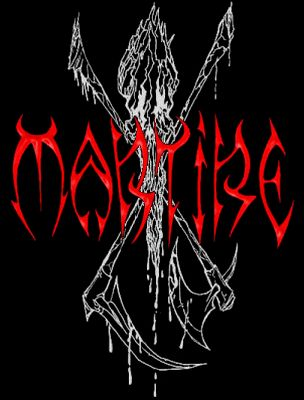 Martire - Logo