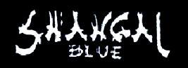 Shangai Blue - Logo