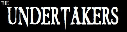 The Undertakers - Logo