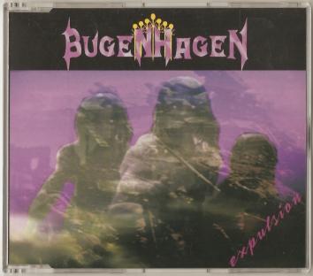 BugenHagen - Expulsion