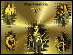 Raidshelter - Photo