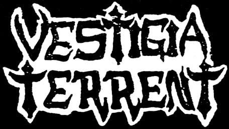 Vestigia Terrent - Logo