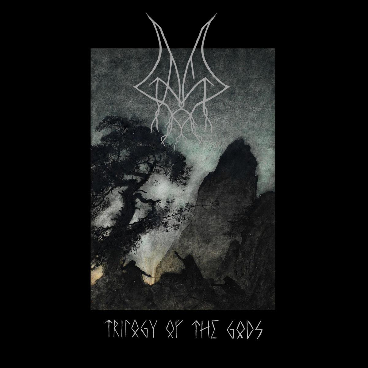 GAFR - Trilogy of the Gods