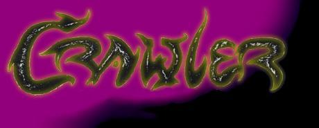 Crawler - Logo