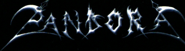 Pandora - Logo