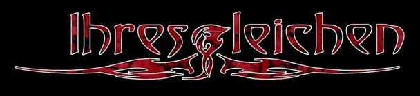 Ihresgleichen - Logo