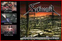 Septicemia - Where the Past Seems like a Dream