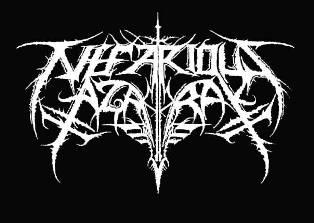 Nefarious Azarak - Logo