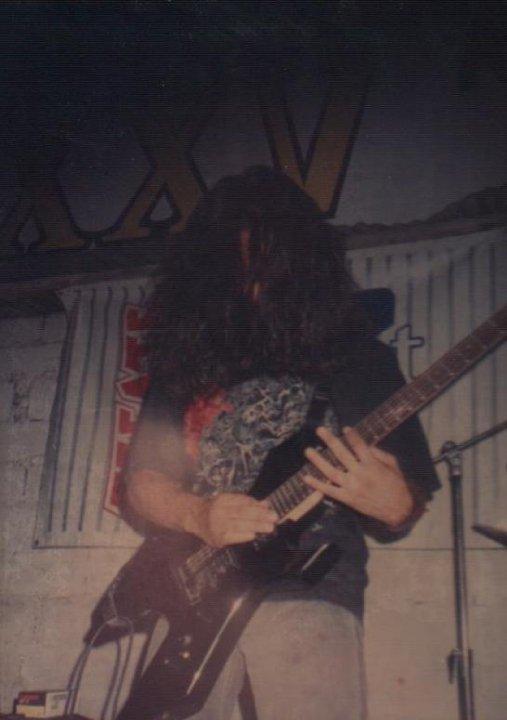 Javier Alanis