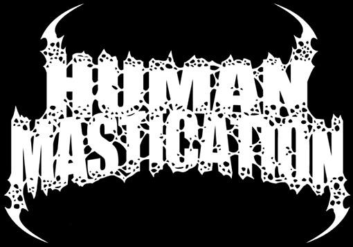 Human Mastication - Logo