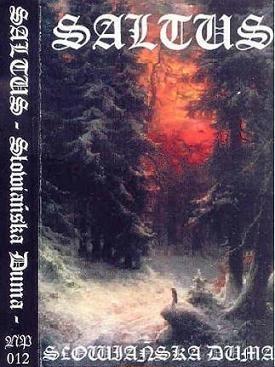 Saltus - Słowiańska duma