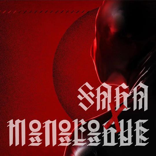 The Samans - Saga×Monologue