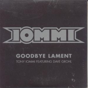 Iommi - Time Is Mine / Goodbye Lament