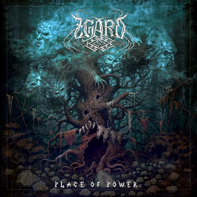 Zgard - Place of Power