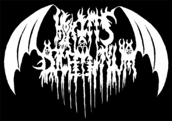 Mortiis Daemonium - Logo