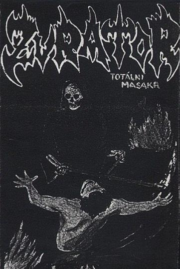 Zvrator - Totální Masakr