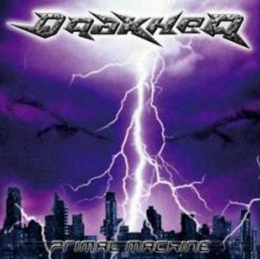 Drakher - Primal Machine