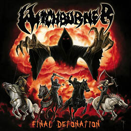 Witchburner - Final Detonation